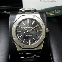 愛彼 (Audemars Piguet) 15400ST Royal Oak Automatic 41mm [NEW]