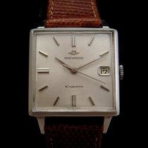 Movado Vintage Kingmatic Watch Men's 60's