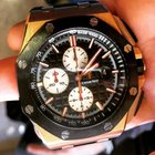 Audemars Piguet Royal Oak Offshore 44mm Rose Gold 26401RO