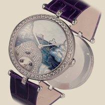 Van Cleef & Arpels Extraordinary Dials Les Cadrans...