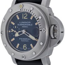 Panerai Luminor Submersible 1000M PAM 00087