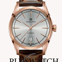 Hamilton American Classic Spirit Liberty Automatic Pink Gold...