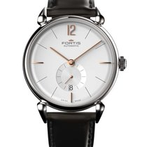 Fortis Terrestis Orchestra Am Classical/modern Date Auto Watch...