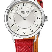 Hermès Slim d'Hermes PM Quartz 25mm 041735ww00
