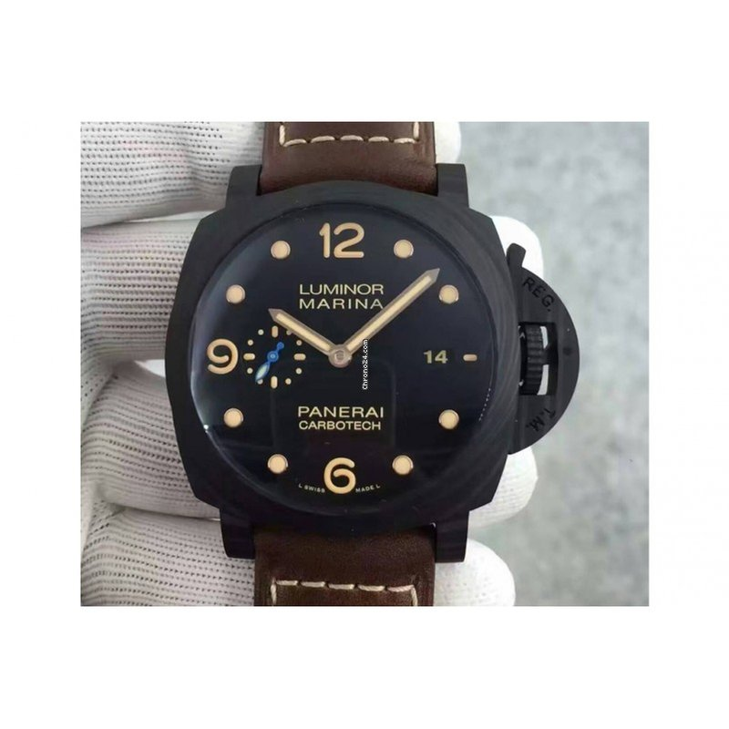 watches no luminor swissluxury htm gmt from contemporary panerai style