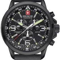 Hanowa Swiss Military Arrow Chrono 06-4224.13.007 Herrenchrono...