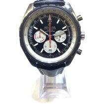 Breitling NAVITIMER Chrono-Matic 49 A14360 STAINLESS STEEL