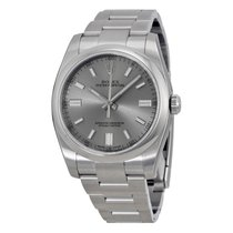 Rolex Oyster Perpetual M116000-0009 Watch