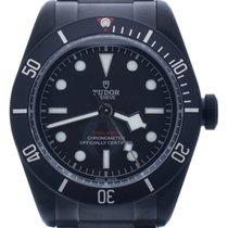 Τούντορ (Tudor) Heritage Black Bay Dark - 79230DK