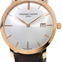 Frederique Constant Geneve SLIMLINE AUTOMATIC FC-306V4S4...