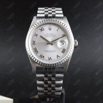 Rolex Datejust - Full Set - Jubilee
