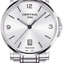 Certina DS Caimano Herrenuhr C017.410.11.037.00