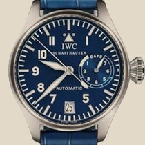 IWC Pilot's Watches Classic Big Pilot's