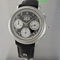 Maurice Lacroix Flyback Annuaire Chronograph