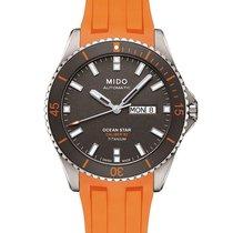 Mido Ocean Star Diver, Herrenuhr Automatik, M026.430.47.061.00