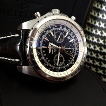 Breitling for Bentley Motors T Special Back Dial 48 mm (2006)
