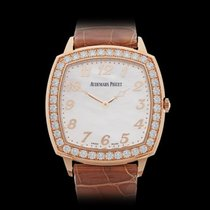 Audemars Piguet Tradition 18k Rose Gold Gents 15337OR.ZZ.A810C...