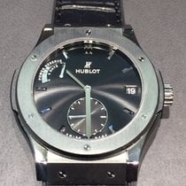 Hublot Classic Fusion Power Reserve Titanium 45 mm