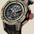 Richard Mille Watches REGATTA FLYBACK CHRONOGRAPH