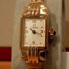 Omega Gold 18 kt Lady