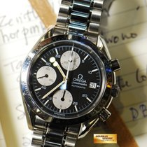 Omega Speedmaster Chronograph Date Automatic (near Mint)