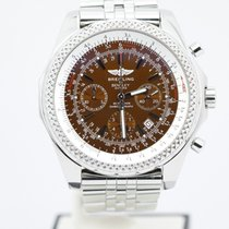 Breitling Bentley Motors T A25362