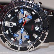 Ulysse Nardin Maxi Marine Diver Chronograph Automatic