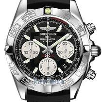 브라이틀링 (Breitling) Chronomat 41 ab014012/ba52-1pro3t