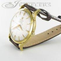 Omega 18k omega chronometer cal 352