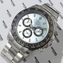 Rolex Cosmograph Daytona Oyster Perpetual Platinum  - 116506