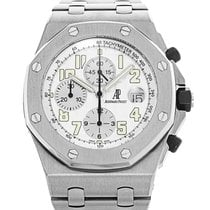 Audemars Piguet Watch Royal Oak Offshore 25721TI.OO.1000TI.05.A
