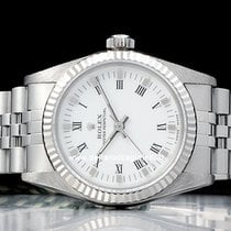 Rolex Oyster Perpetual Medium Lady 31  Watch  67514