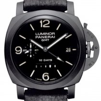 Panerai Luminor 1950 10 Days GMT Ceramic