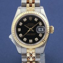 Rolex Oyster Perpetual Datejust 179173