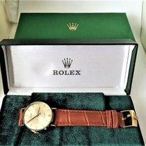Rolex - triple signed Gents swiss wrist watch. case made in...