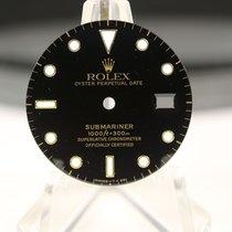 Rolex Zifferblatt für Submariner 16808 / 16613 / 16618