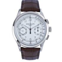 Patek Philippe Complications Chronograph 5170G-001 | Pulsation...