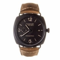 Panerai Radiomir Composite Black Seal 3 Days Automatic 45MM...