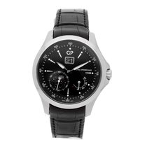 Girard Perregaux Traveller Large Date Moonphase 49650-11-631-BB6A