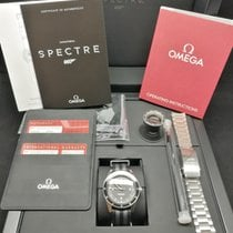 Omega Seamaster 300 SPECTRE 007