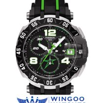 Tissot T-Race Nicky Hayden Limited Edition 2015 Ref. T09241727...