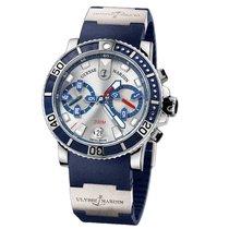 Ulysse Nardin Maxi Diver 8003-102-3/91 Watch