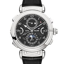 Patek Philippe 6300G-001 White Gold Men Grand Complications...