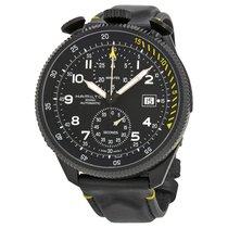 Hamilton Men's  H76786733 Khaki Aviation Takeoff Automatic...