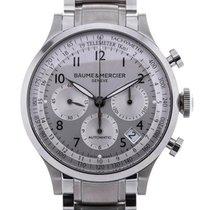 Baume & Mercier Capeland 44 Chronograph