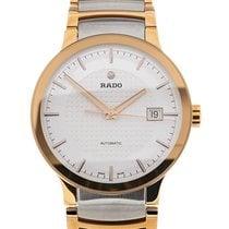 라도 (Rado) Centrix 38 Automatic Date
