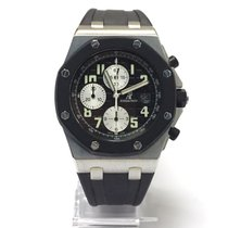 Audemars Piguet ROYAL OAK OFFSHORE RUBBER 42MM