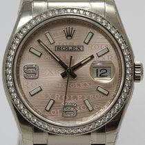 Rolex Datejust Ref. 116189