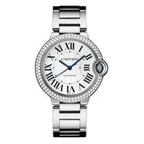 Cartier Ballon Bleu  Ladies Watch Ref WJBB0008
