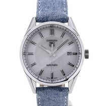 TAG Heuer Carrera Denim Calibre 5